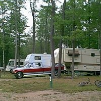 Potter County Family Campground
