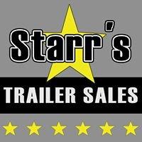 Starr's Trailer Sales