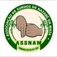 Associação De Surdos de Nazaré da Mata