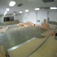 Northwest Indoor Skatepark