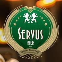 Cervejaria Servus Bier
