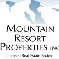 Mountain Resort Properties