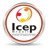 Apoiadores do Icep Brasil