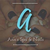 Ann's Spa & Nails