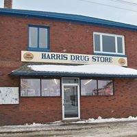 Harris Drug Store