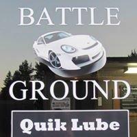 Battle Ground Quik Lube