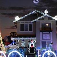Da Ohana Christmas Light Show