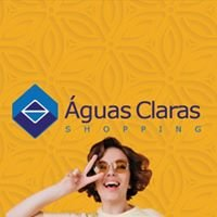 Águas Claras Shopping