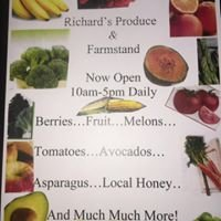 Richard's Farmstand