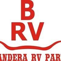Bandera Beverage Barn & RV Park