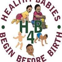 Central Oklahoma Healthy Start Initiative