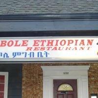 Bole Ethiopian Restaurant