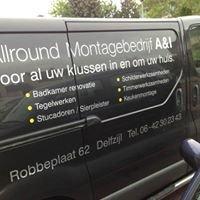 Allround Montagebedrijf A&I