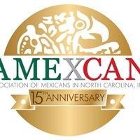 Amexcan-Latinos Abriendo Puertas para Vidas más Saludables
