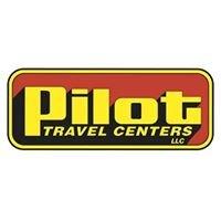Pilot Truck Stop East St Louis