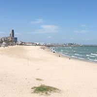 Corpus Christi Bay/Shoreline Drive