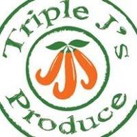 Triple J's Produce
