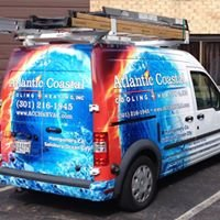 Atlantic Coastal Cooling & Heating Inc