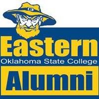 Eastern Oklahoma State College Alumni Association