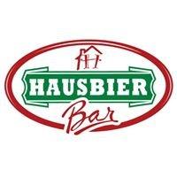 Hausbier Bar