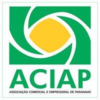 Aciap - Associação Comercial e Empresarial de Paranavaí