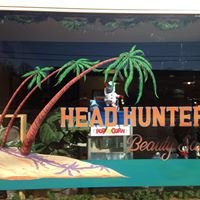 Head Hunters Beauty Salon