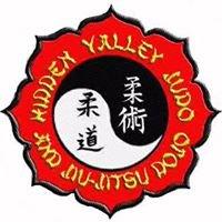 Hidden Valley MMA