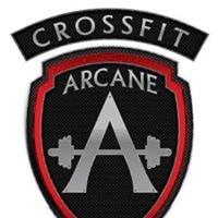 Crossfit Arcane