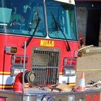 Mills Fire Department