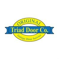 Original Triad Door
