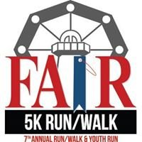 Fondy Fair 5K Run/Walk & Youth Run