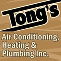 Tong's Air Conditioning Heating & Plumbing