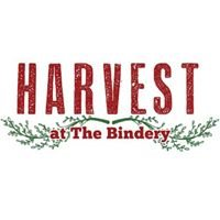 Harvest at The Bindery