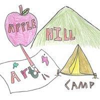 Apple Hill Art Camp