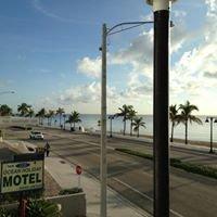 Ocean Holiday Motel Resort