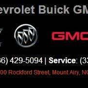Collins Chevrolet Cadillac Buick GMC