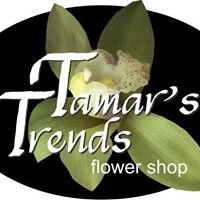 Tamar's Trends Flower Shop
