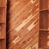Cedar Closets and Products