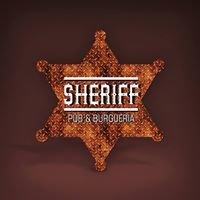 Sheriff Pub&Burgueria