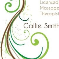 Callie Smith Massage Therapy