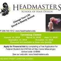 Headmasters School of Hair Design