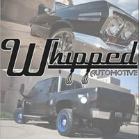 Whipped Automotive
