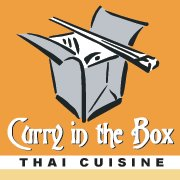 Curry in the Box