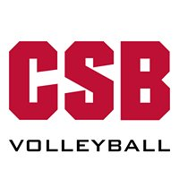 College of Saint Benedict Volleyball
