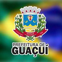 Prefeitura Municipal de Guaçuí