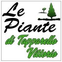 Le Piante ss di Tapparello Vittorio & C.