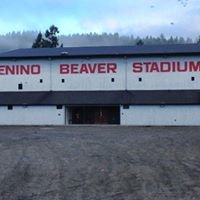 Beaver Stadium-Tenino High School