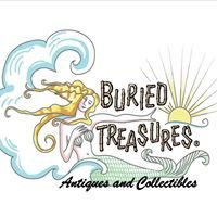 Buried Treasures Antiques and Collectibles