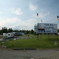 Tok RV Village & Cabins