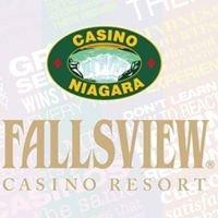 Niagara Casinos Jobs